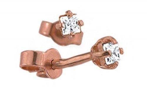 Золоті сережки СВ324