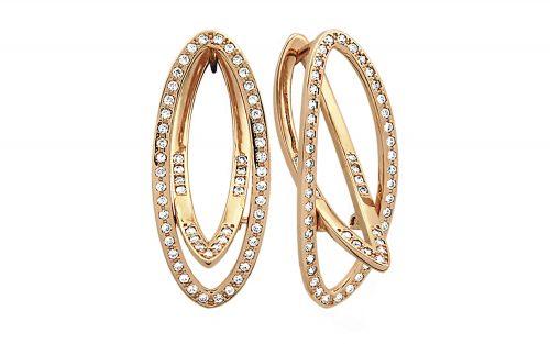 Золоті сережки СВ727