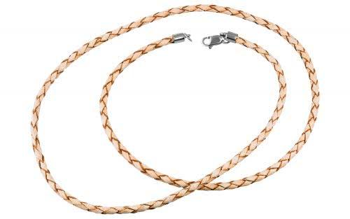 Серебряная цепочка ЦК233.10-С