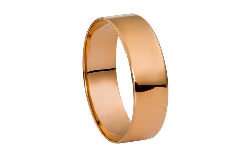 Обручальное кольцо ОБ.Е.7
