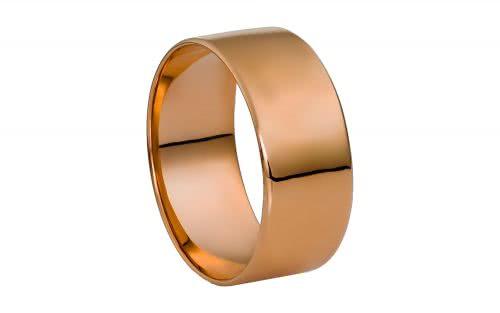 Обручальное кольцо ОБ.Е.8