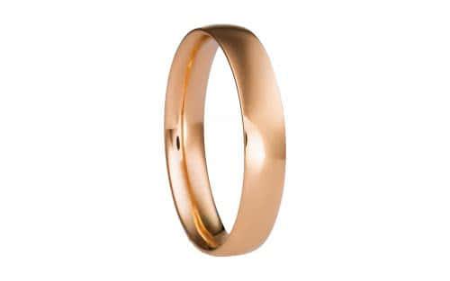 Обручальное кольцо ОБ.К.4